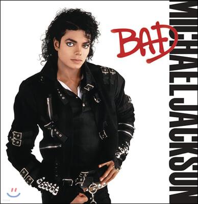 Michael Jackson (마이클 잭슨) - Bad (Remastered)