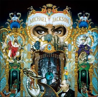 Michael Jackson (마이클 잭슨) - Dangerous [Remastered]