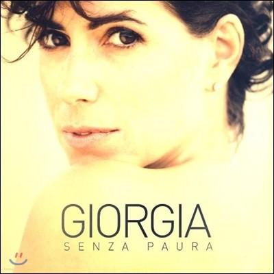 Giorgia - Senza Paura [LP]