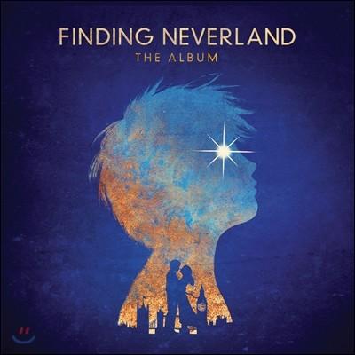 Finding Neverland (파인딩 네버랜드 / 네버랜드를 찾아서): The Album