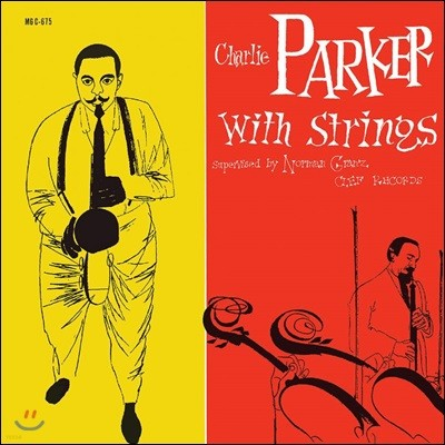 Charlie Parker - With Strings [2CD Deluxe Edition]