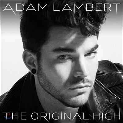 Adam Lambert - The Original High (Deluxe Edition) (아담 램버트 3집 디럭스반)