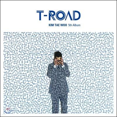 김태우 3집 - T-Road