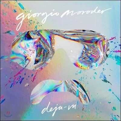 Giorgio Moroder - Deja Vu (Deluxe Version)