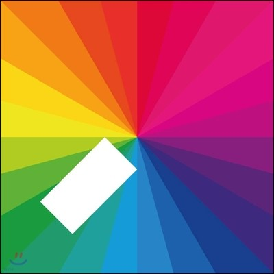 Jamie XX (제이미 엑스엑스) - 1집 In Colour [CD+LP]