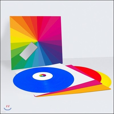 Jamie XX - In Colour (Limited Edition)