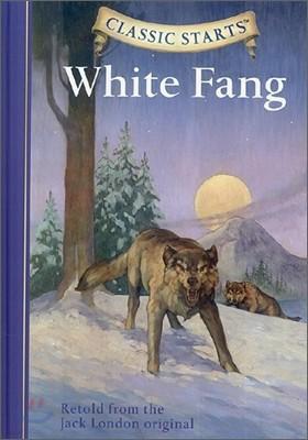 Classic Starts : White Fang