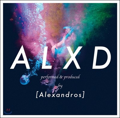 Alexandros - ALXD (Standard Edition)