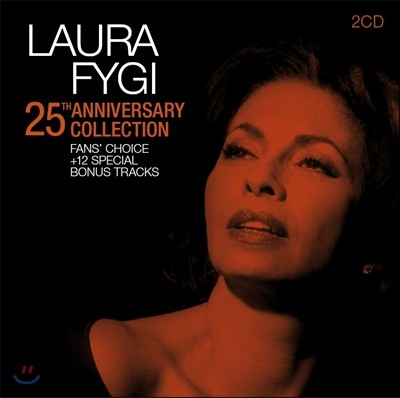 Laura Fygi - 25th Anniversary Collection