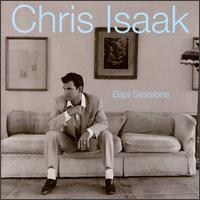 [미개봉] Chris Isaak / Baja Sessions (수입/미개봉)
