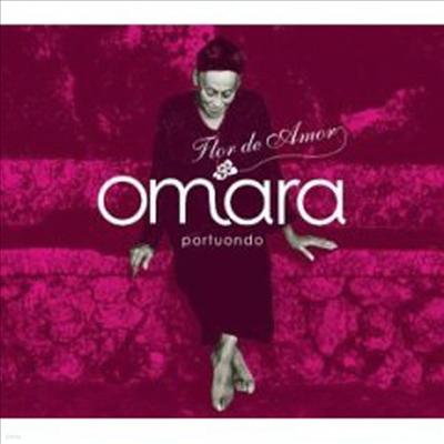 Omara Portuondo - Flor De Amor (Digipack)