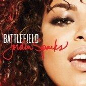 [미개봉] Jordin Sparks / Battlefield (미개봉)