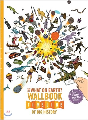 What on Earth? Wallbook Timeline of Big History