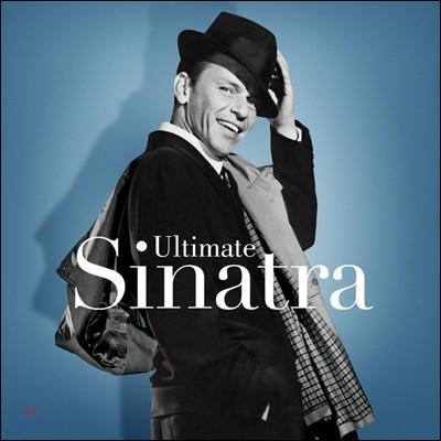 Frank Sinatra - Ultimate Sinatra 프랑크 시나트라 탄생 100주년 기념 앨범 [2LP]