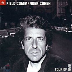 Field Commander Cohen : Tour Of 1979