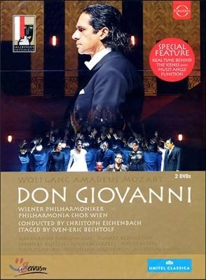 Christoph Eschenbach / Ildebrando D'Arcangelo 모차르트: 돈 조반니 (Mozart: Mozart: Don Giovanni, K527)