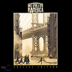 Once Upon A Time In America (원스 어폰 어 타임 인 아메리카) OST