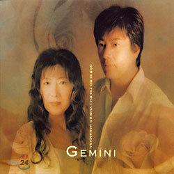 Norihiro Tsuru/ Yuriko Nakamura - Gemini(제미니)