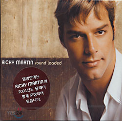Ricky Martin - Sound Loaded (Repackage)