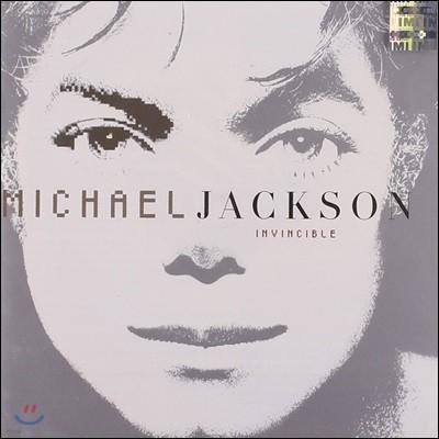 Michael Jackson (마이클 잭슨) - Invincible