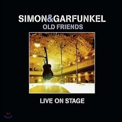 Simon & Garfunkel - Old Friends: Live On Stage