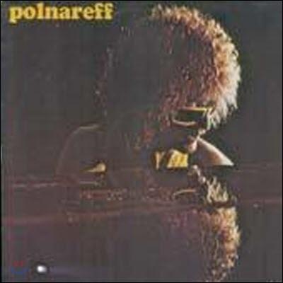 [중고] [LP] Michel Polnareff / Now
