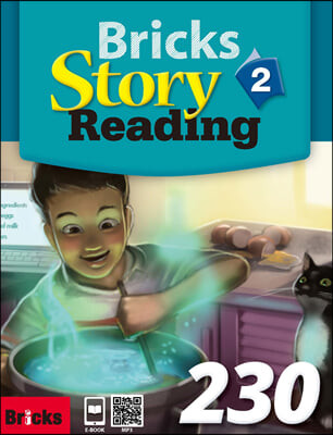 Bricks Story Reading 230 Level 2 : Student Book