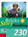 Bricks Story Reading 230 Level 3 : Student Book
