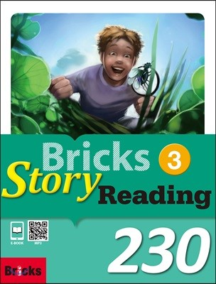 Bricks Story Reading 230 Level 3 : Student Book