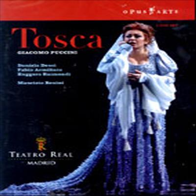 푸치니 : 토스카 (Puccini : Tosca) (2CD) - Maurizio Benini