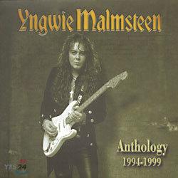 Yngwie Malmsteen - Best Anthology 1994-1999