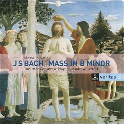 Andrew Parrott 바흐: b단조 미사 (Bach, J S: Mass in b minor, BWV232)