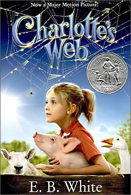 Charlotte's Web : Movie Tie-in Edition
