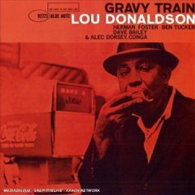 Lou Donaldson - Gravy Train (RVG Edition)