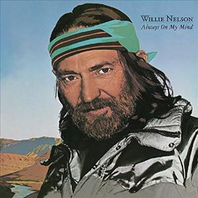 Willie Nelson - Always On My Mind (180g LP)