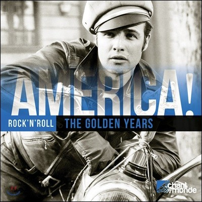 미국의 로큰롤 음악 모음집 (America! Rock 'n' Roll: The Golden Years)