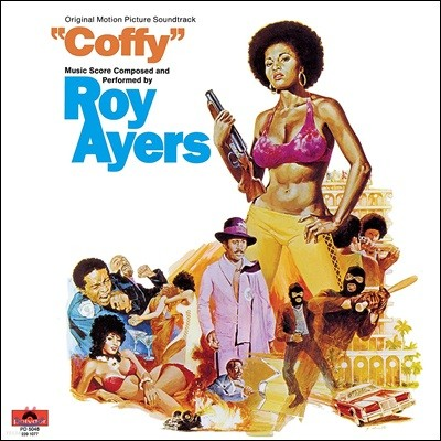Coffy (코피) OST (By Roy Ayers)