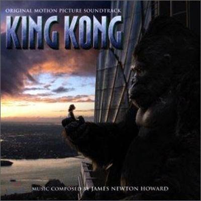 King Kong (킹콩) OST (Score)