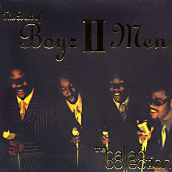 Boyz II Men - The Ballad Collection