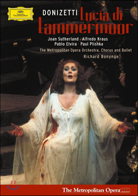 Joan Sutherland 도니제티: 람메르무어의 루치아 (Donizetti: Lucia di Lammermoor)