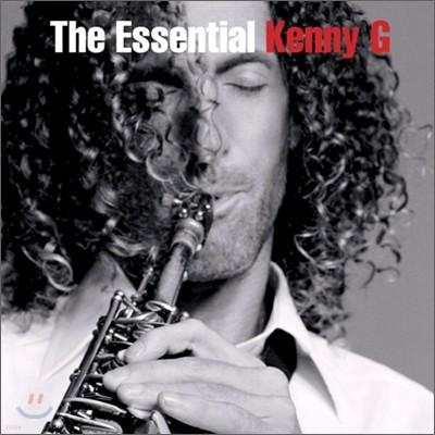 Kenny G - The Essential Kenny G