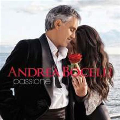 안드레아 보첼리 - 열정 (Andrea Bocelli - Passione) (Remastered) - Andrea Bocelli