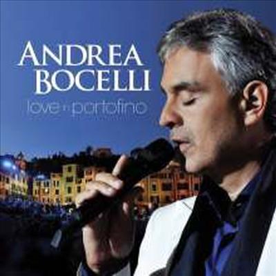 안드레아 보첼리 - 러브 인 포르토피노 (Andrea Bocelli - Love In Portofino) (Remastered) - Andrea Bocelli