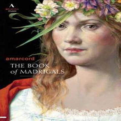 16세기 마드리갈의 대향연 - 르네상스 세속 노래집 (The Book of Madrigals - Amarcord) (한글무자막)(DVD) (2014) - 여러 아티스트