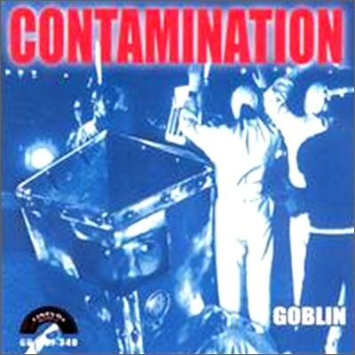 Goblin - Contamination