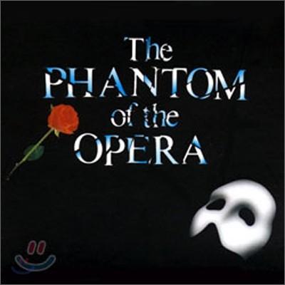 뮤지컬 오페라의 유령 오리지널 캐스트 레코딩 (The Phantom Of The Opera Original Cast Recording) [Repackage]