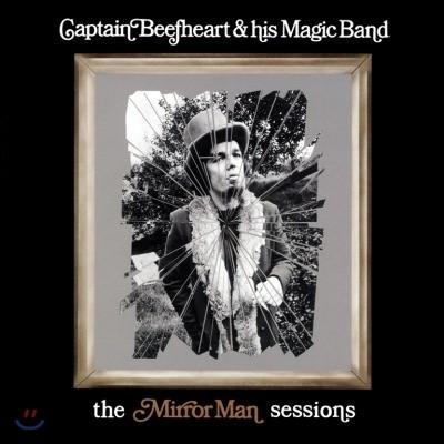Captain Beefheart & His Magic Band - Mirror Man Sessions