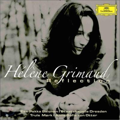 Helene Grimaud - Reflection