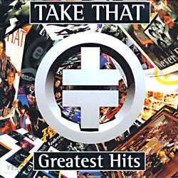 Take That - Greatest Hits