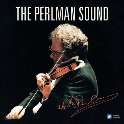 Itzhak Perlman 이차크 펄만 사운드 - 워너 베스트 녹음집 (The Perlman Sound)
